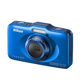 Nikon Coolpix S31  Reviews
