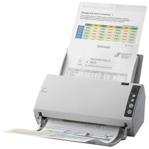 Photo of Fujitsu Fi-6110 Scanner