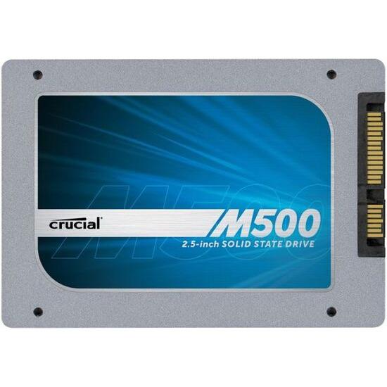 Crucial M500 SSD - 960GB
