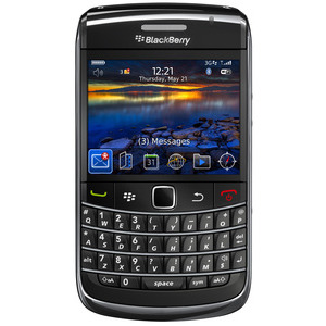 Photo of BlackBerry Bold 9700 Mobile Phone