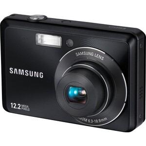 Photo of Samsung ES60 Digital Camera