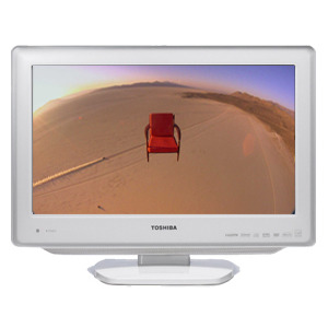 Photo of Toshiba 19DV667 Television