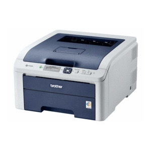 Photo of Brother HL3040CN Printer