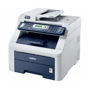Photo of Brother MFC9120CN Printer
