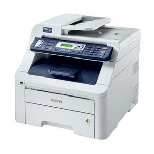 Photo of Brother MFC-9320CW Printer