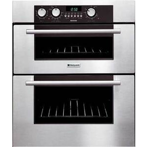 Photo of Hotpoint BU82SS Oven