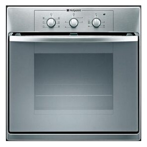 Photo of HOTPOINT SY51X Oven