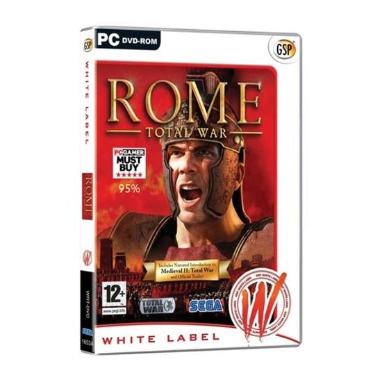 GSP ROMETOTAL WAR PC