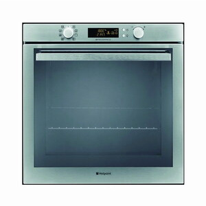 Photo of Hotpoint OS89IX Oven