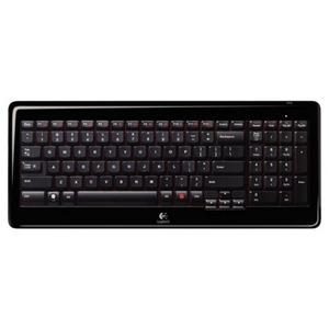 Photo of Logitech Compact K340 Keyboard