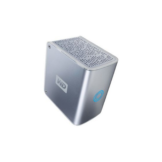Western Digital MyBook ES 2TB