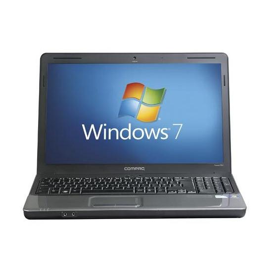 HP Compaq Presario CQ61-315SA
