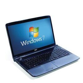 Acer Aspire 7738G-664G100Bn Reviews