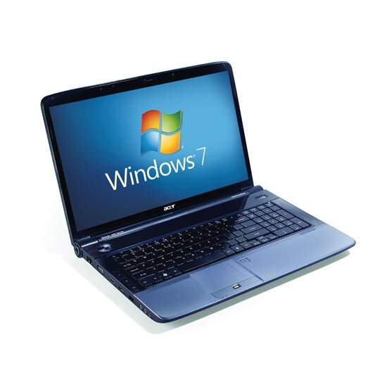 Acer Aspire 7738G-664G100Bn