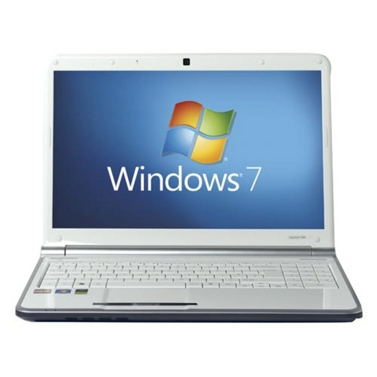 Packard Bell Easyshare TJ64-RB030