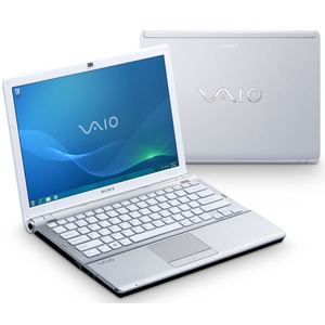 Photo of Sony Vaio VGN-SR51MF Laptop