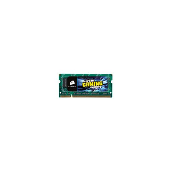 Corsair 2GB PC6400 DDR2 Memory