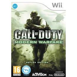 Call Of Duty: Modern Warfare (Wii) Reviews