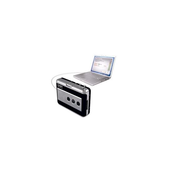 Ion Numark Tape Express