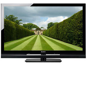 Photo of Sony KDL-46W5810 Television