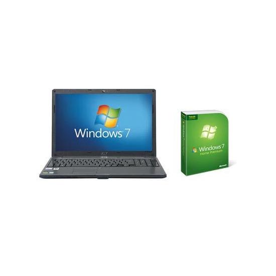 Acer Aspire Timeline 5810T-354G50Mn (Refurbished)