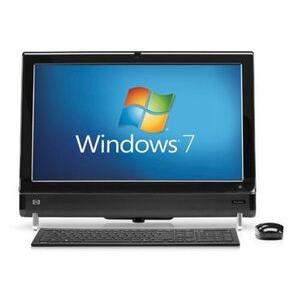 Photo of HEWLETPACK 600-1050 T6400 Desktop Computer