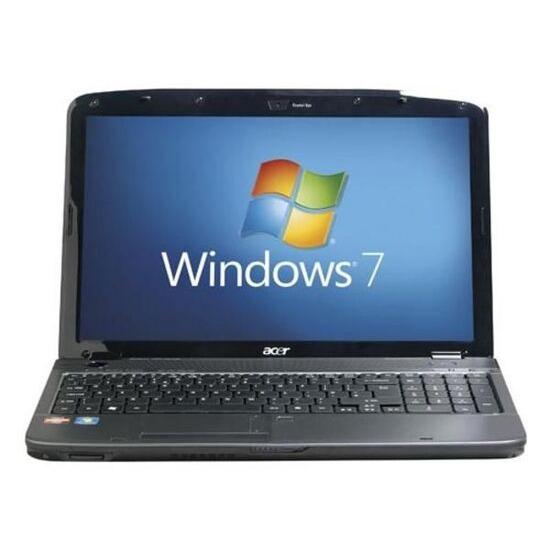 Acer Aspire 5542-504G50Mn