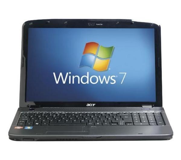Acer Aspire 5542G Fingerprint 64Bit
