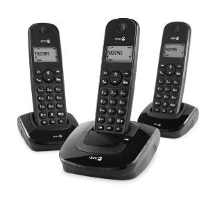 Photo of Doro Adapto 3 Trio Landline Phone