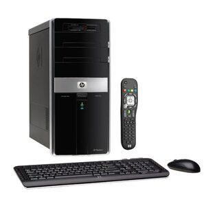 Photo of Hewletpack M9675UK I Recon Desktop Computer