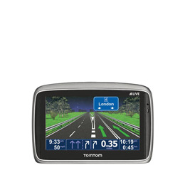 Compare TomTom Sat nav Prices - Reevoo