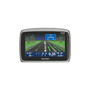 Photo of TomTom GoLive 750 Car Accessory