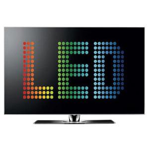 Photo of LG 42SL9500 Television