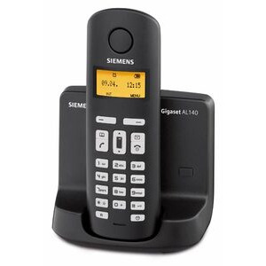 Photo of Siemens Gigaset AL140 S Landline Phone