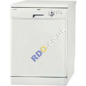 Photo of Zanussi ZDF2020  Dishwasher