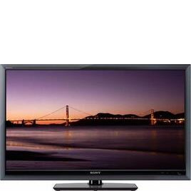 Sony KDL-40Z5800 Reviews