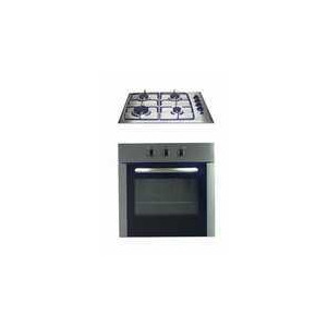 Photo of Matsui MF60SSFFP Oven and Hobs Cooker