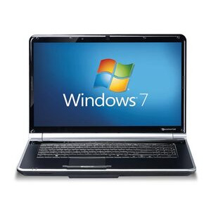 Photo of Packard Bell EasyNote LJ71-RB-025 Laptop