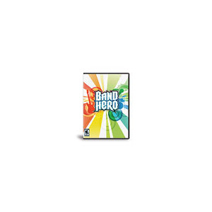 Photo of Band Hero - Game Only (Wii) Video Game