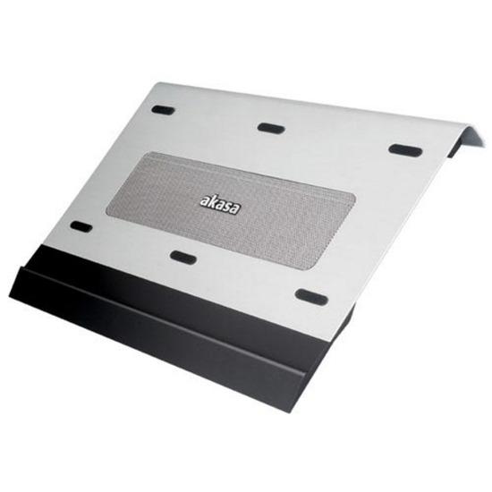 """AKASA 15"""" Laptop dock with USB Hub Notebook Cooler"""