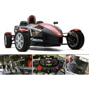 Photo of Firebox Ariel Atom Gadget