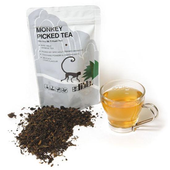 Firebox Monkey Picked Tea