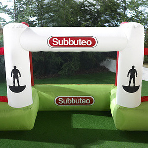 Photo of Subbuteo Giant Inflatable Pitch Gadget