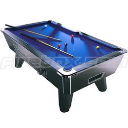 Winner 7ft Slate bed pool table