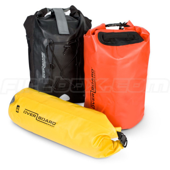 Overboard Dry  Bags (25 litre Backpack)
