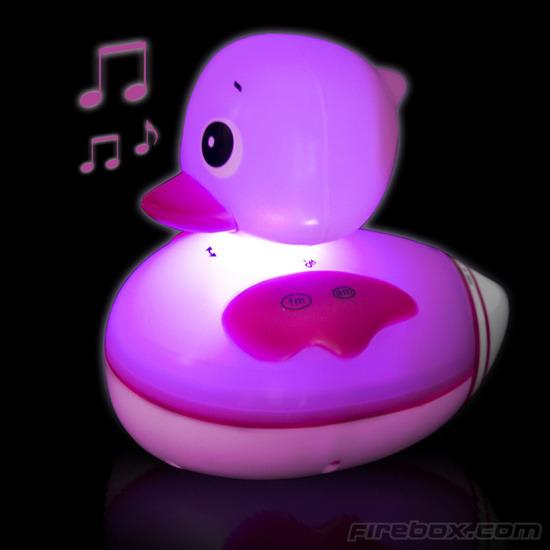 Mood Duck Radio