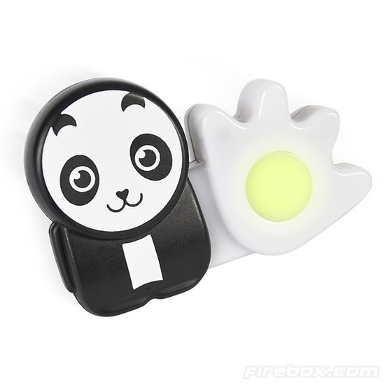Poken (Panda)