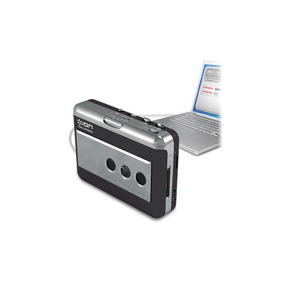 USB Tape Express