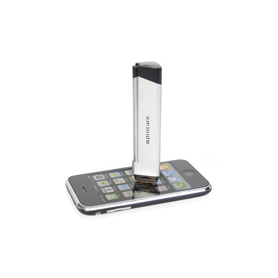 iPhone Stylus and Touchscreen Cleaning Kit (Refill)