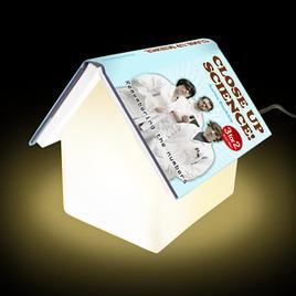Bedside Booklight